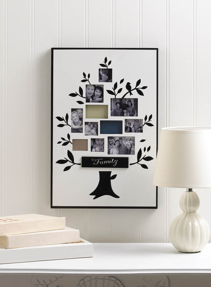 Family Photo Gift Ideas