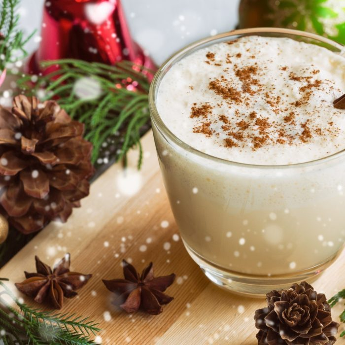 Eggnog Of Christmas Night