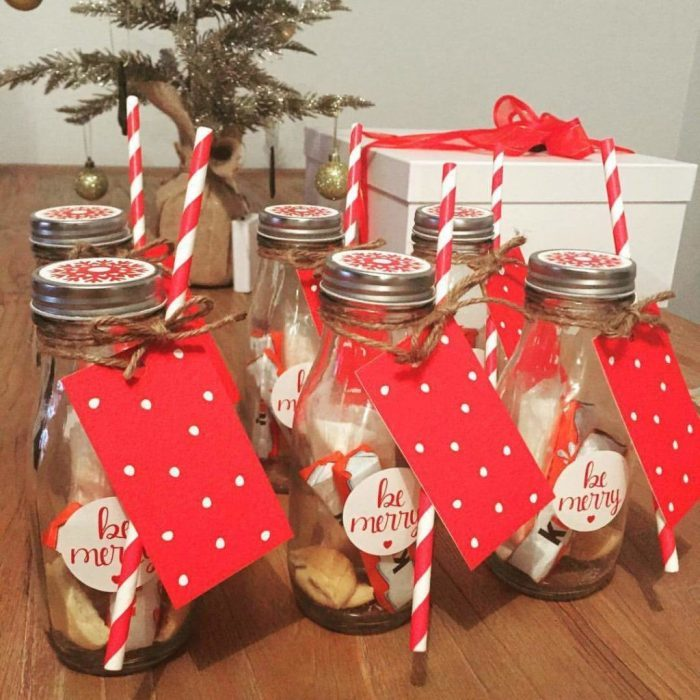 DIY Xmas Gift For Moms