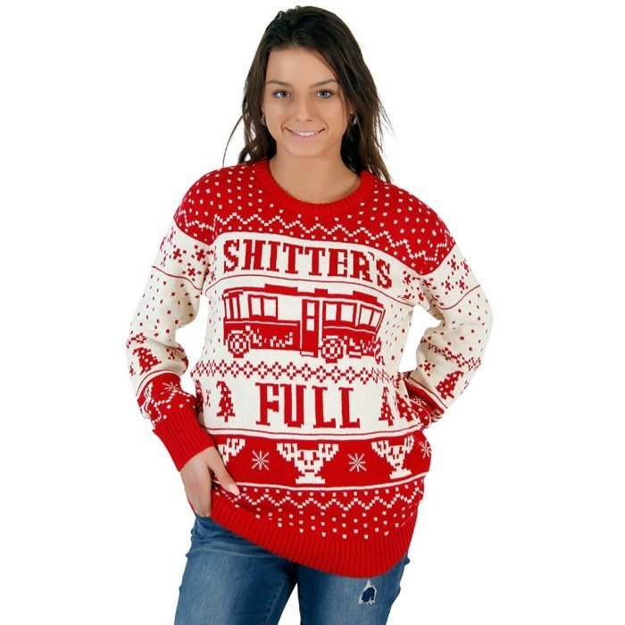 Christmas sweater Ideas For Teens