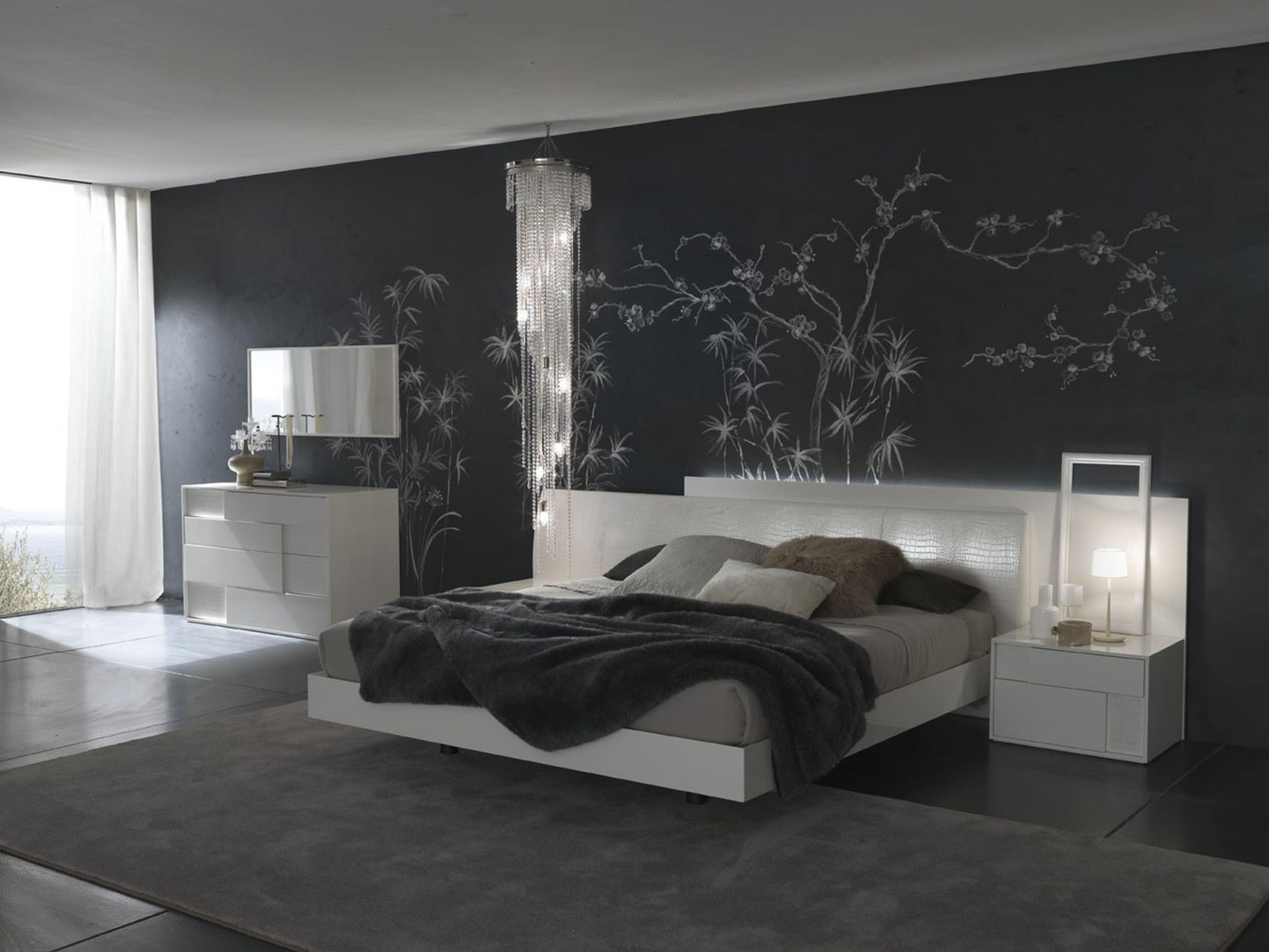 Bedroom Color and Design Ideas