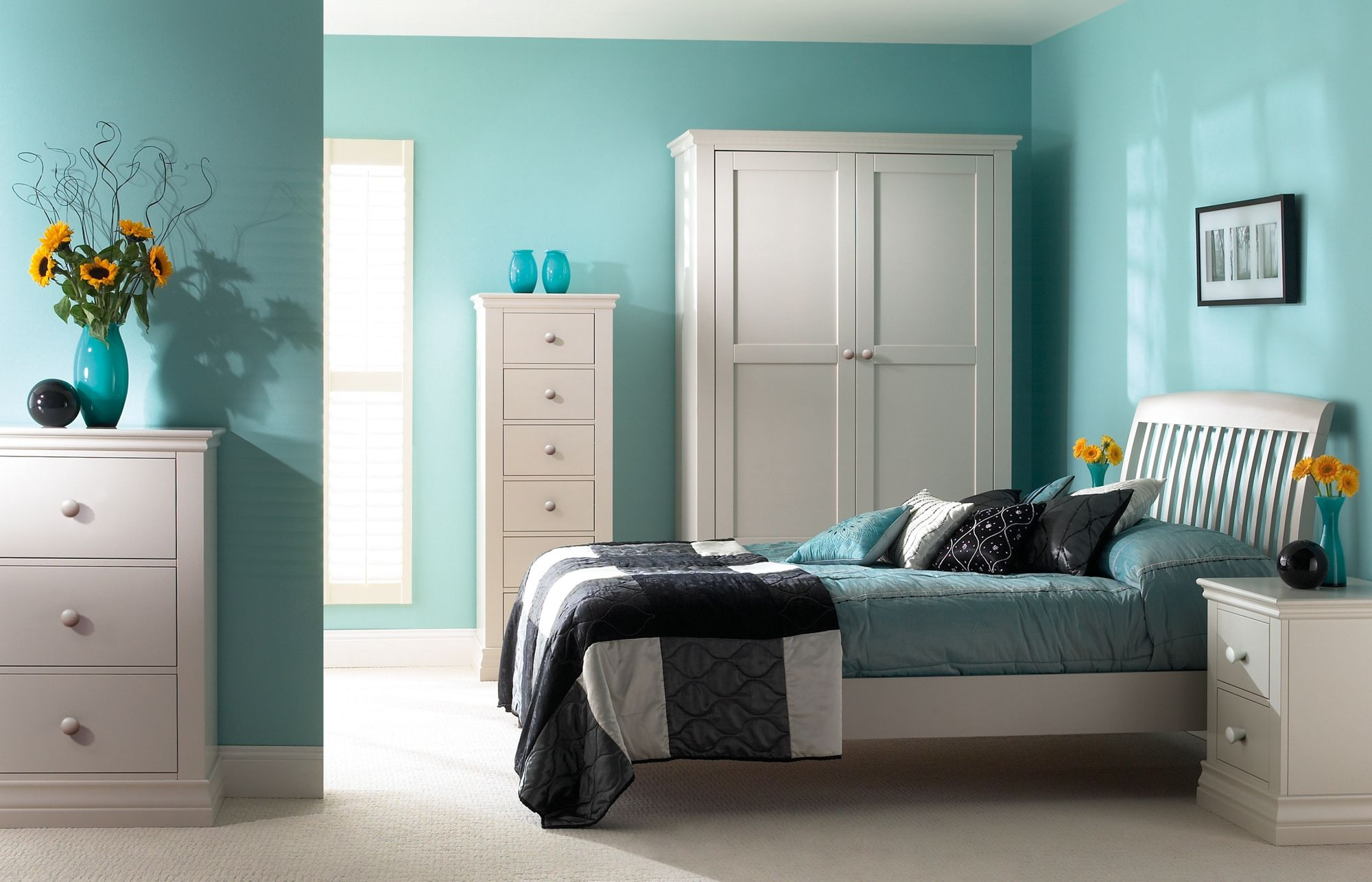 Colors Bedroom Paint Ideas