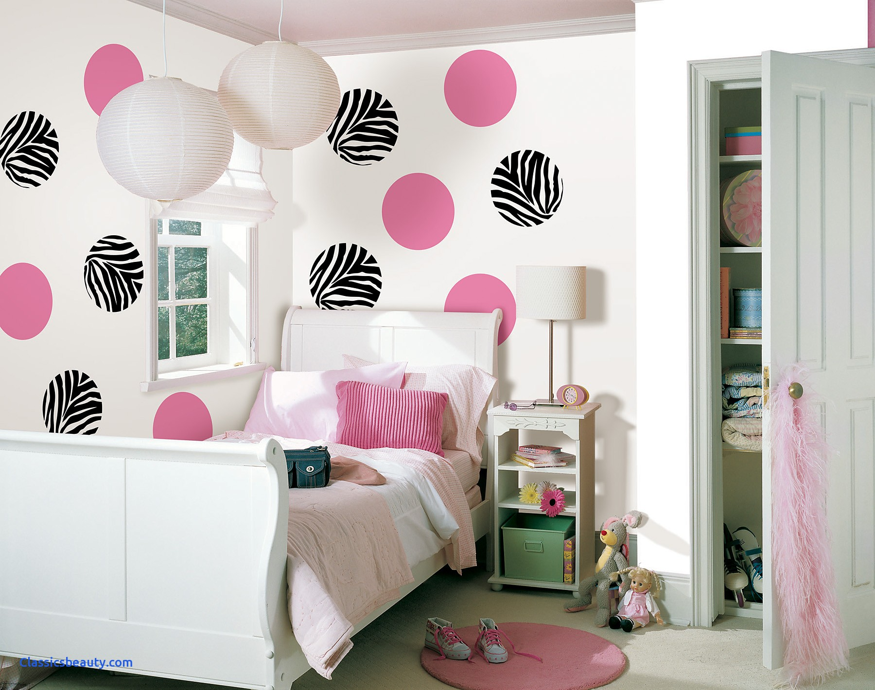 Teenage Girl Bedroom Ideas Small Room