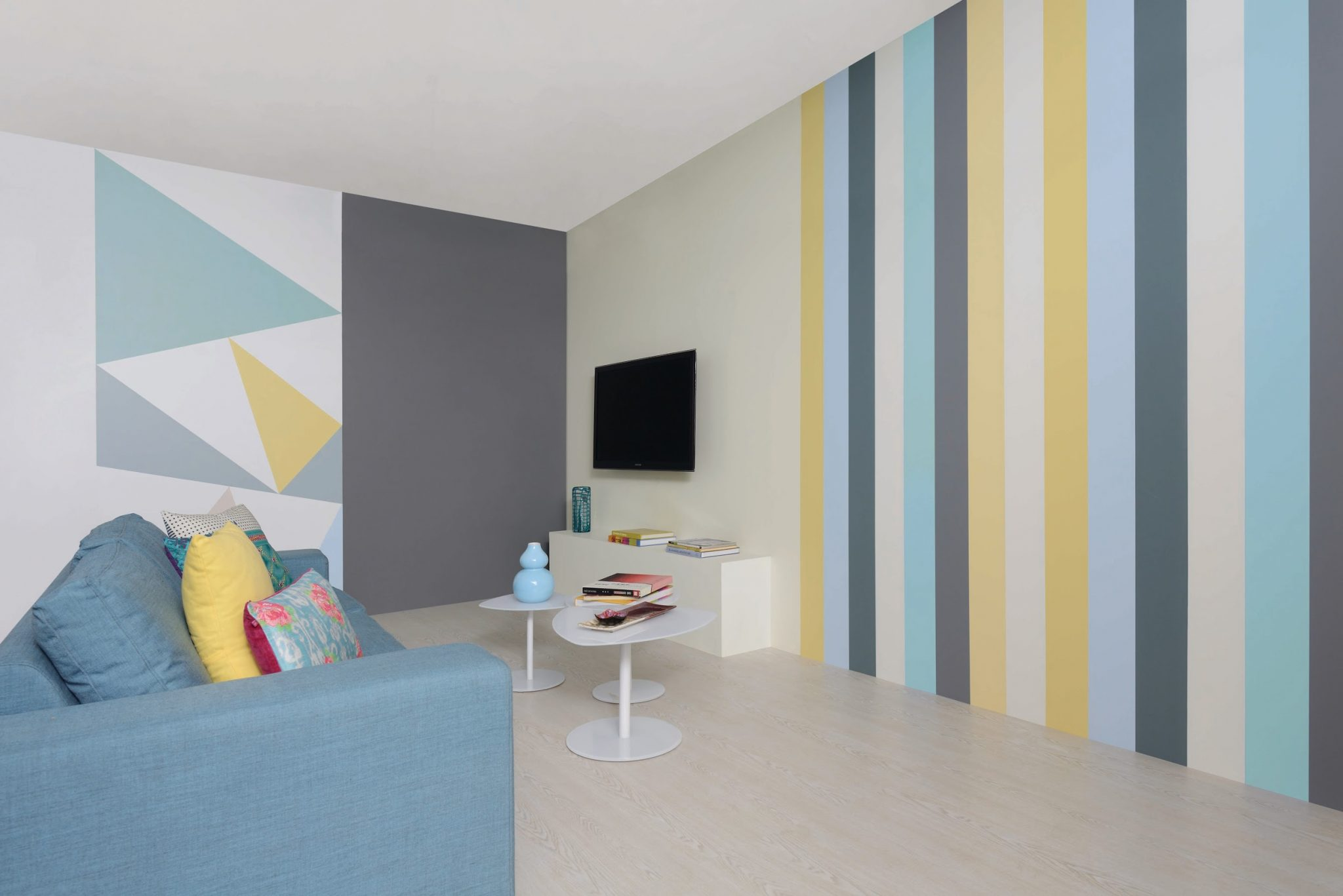 20 Bedroom Color Ideas to Make Your Room Awesome - Houseminds
