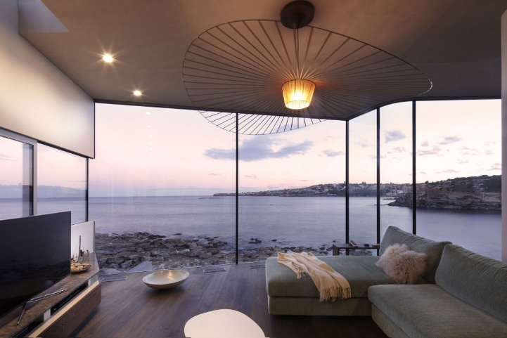 A view in Your Luxury Living Room