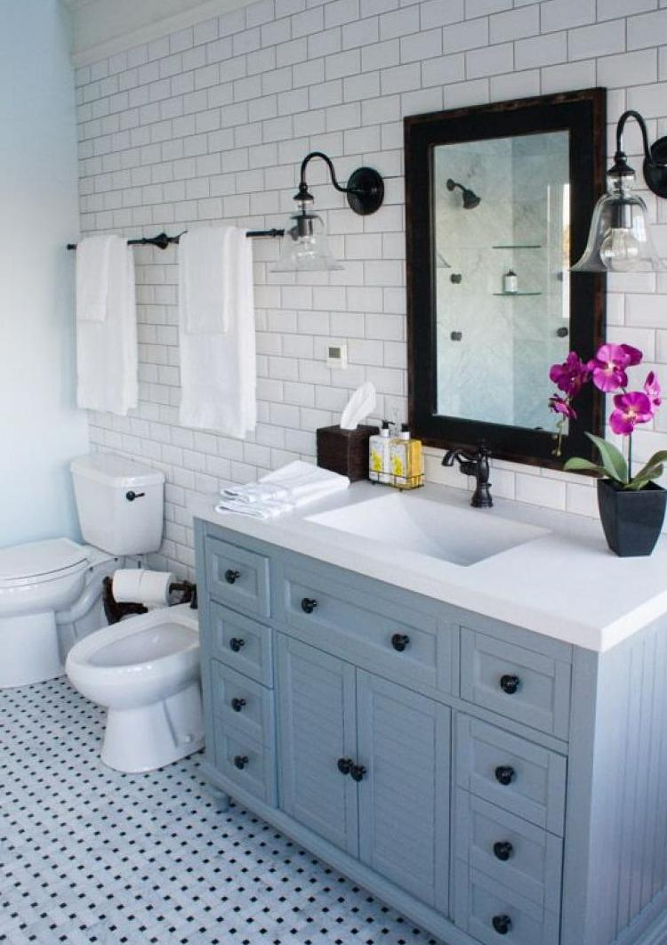 6 Timeless Traditional Bathroom Ideas Houseminds