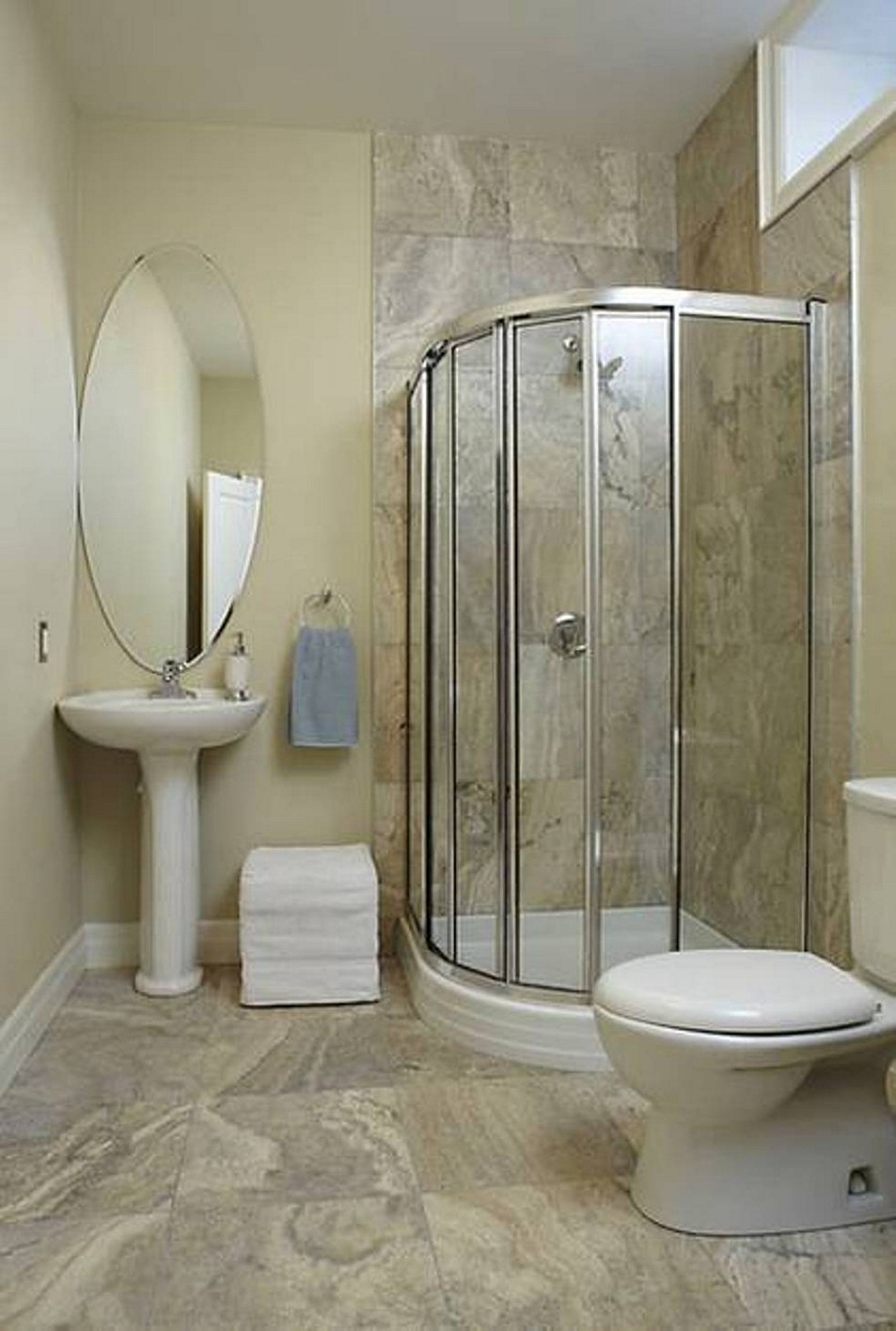 6 Basement Bathroom Ideas for Small Space - Houseminds