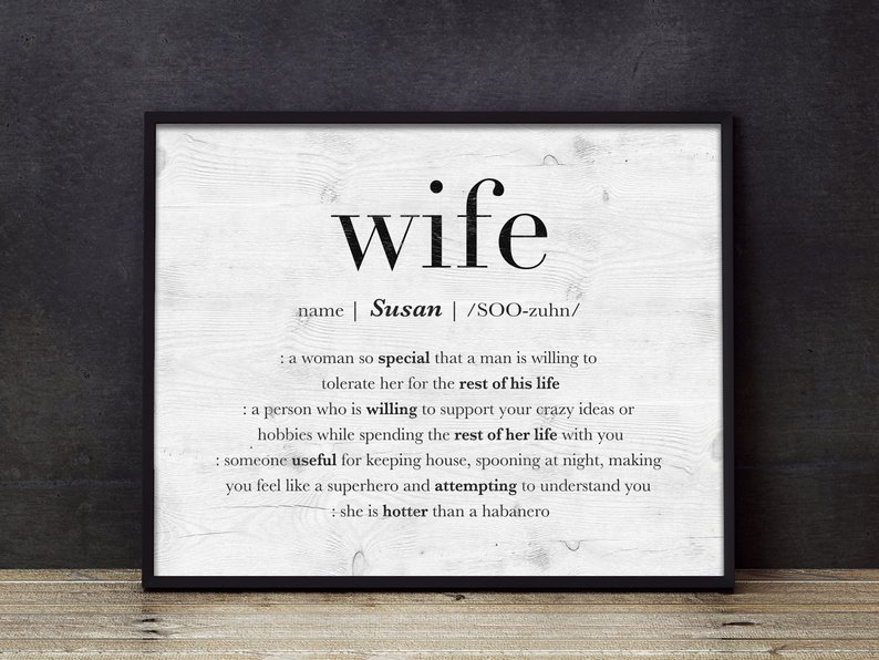 10 Gorgeous Gift Ideas For Wife That She Ll Fall For Houseminds